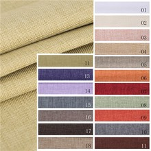 Cheap noise reduction insulated hotel blackout high quality window curtains