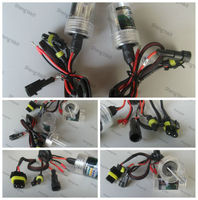 Wholesale Hottest selling AC/DC 12v/35w Factory directly HID Xenon single beam bulb auto hid bulb