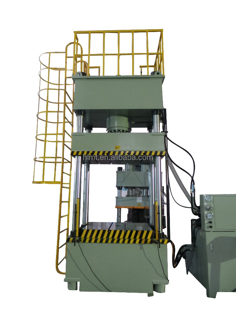 made in china hydraulic salt tablet press machine 500 tons for sale
