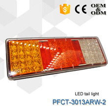 10-30V LED Tail Light for Truck Ute Trailer Caravan