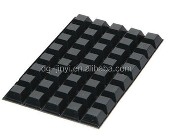 3m rubber floor mat self adhesive rubber pad electrical insulation rubber mats