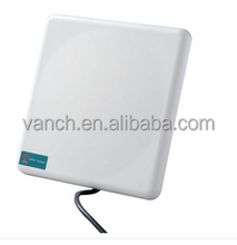 Plastic Weigand 26/34 Wired/Wireless RFID Proximity integrated Reader