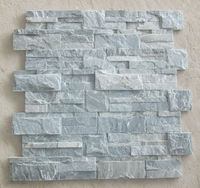 HY popular product of green stone panels natural culture stone