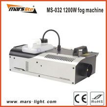 1200W Smoke machine/ 1200w fog machine/ fog smoke machine