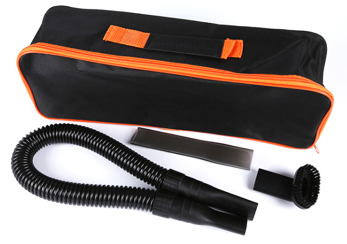 12V Portable Mini Wet Dry Car Vacuum Cleaner For Car Wash