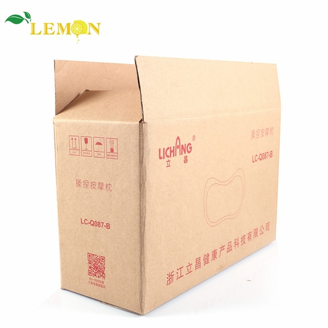 Cheapest Hardcover Corrugated Storage Packing Shipping Boxes