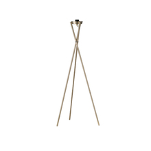 Modern Portable Decorative Stand Floor Lamp Fitting with E27 Socket