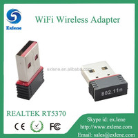 RT5370 150mbps Mini Wireless USB Wifi Adapter LAN Internet Network Adapter