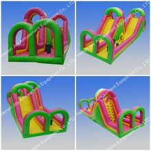 big slide/inflatable combo slide/metal playground slide for sale