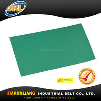 Oil Proof/Wear Resistance/Flexible/Energy-saving Rubber Flat Belt for Transmission Machines
