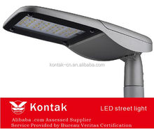 5 years warranty high quality CB certificate LED parking lot light China LED Street Light Enclosure