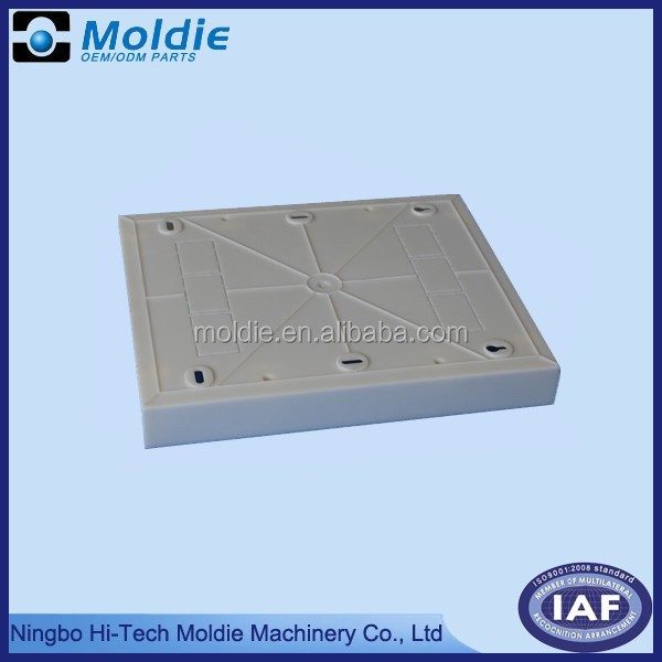 manufacturer injection box plastic