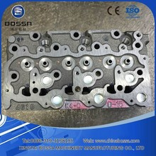 11101E0541 Truck parts engine cylinder head JO8C