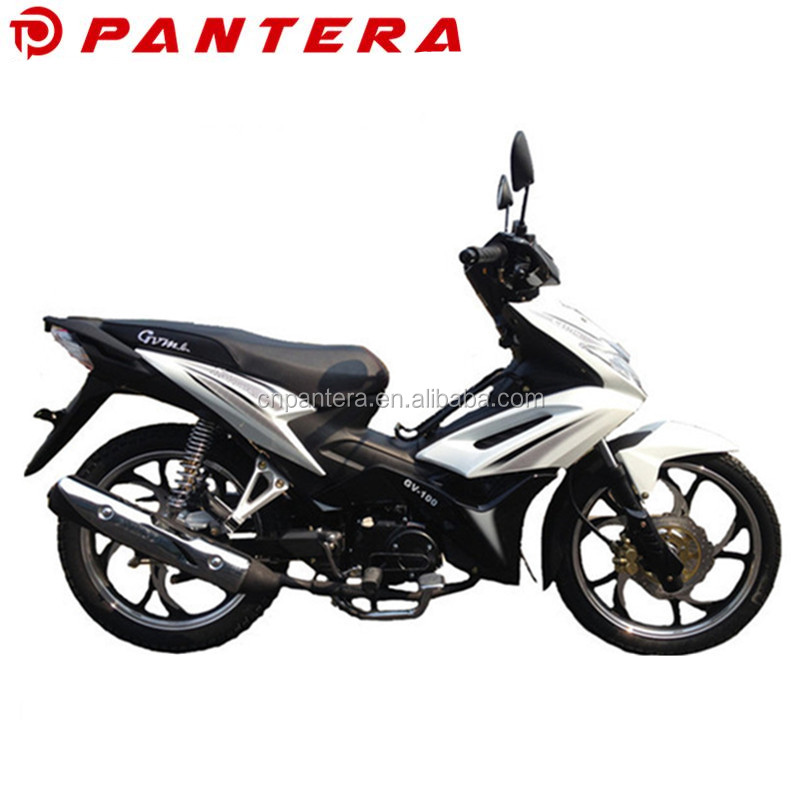 110CC Well Configuration Cheap Price Docker Motorcycle