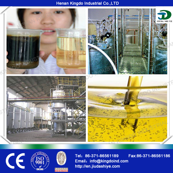 Animal Fat Biodiesel / Biodiesel Fuel / BDF / Fatty Acid Methyl Ester Manufacturer
