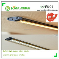 Drawer battery operated lights 12v 24v led under cabinet ight with CE ROHS FCC UL