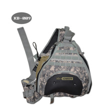 Factory direst sales tactical bag Sling backpacks sport bag