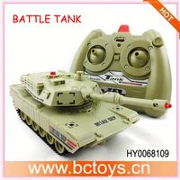 Newest!! JD800 1:48 scale infrared 4ch rc fighting tank rc sherman tank HY0068109