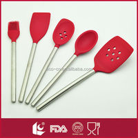 11B04013 Silicone Kitchen Tools