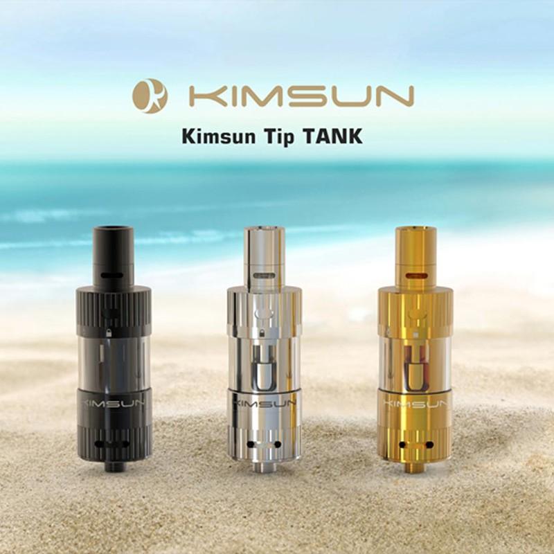 Kimree Wholesale Top Filling Atomizer ,Vaporizer MOD Clearomizer TIP TANK
