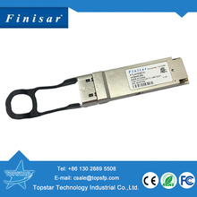 FTL410QE1C Finisar QSFP+ 40G 850nm 100M cctv fiber optic transceiver