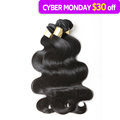 XBL 21 Years Hair Factory Best Selling Product on Alibaba Body Wave Brazilian Virgin Hair