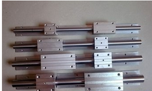 High quality linear guides SHS HGW SBR SBI HGH Linear guide rail for cnc machines