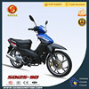 New 125cc Best-selling Motorcycle Cub Bikes Low price and Reliable Quality SD125-9D