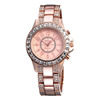 W4334 Branded Watches With Gold Band Watch Women