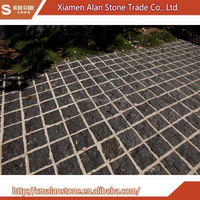 High Quality Cheap mesh cobblestone pavers