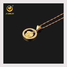 High quality 18 carat gold jewelry sets