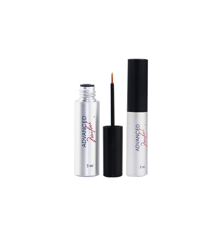 MAXLASH Natural eyelash Growth Serum 2015 new hot coffee <strong>tube</strong>