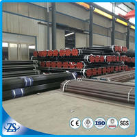 dn 350 sch100 seamless carbon steel tube for jet fuel tube