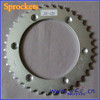 SCL-2012031085 Cheap Motorcycle Chain Sprocket Price XR250 Tornado