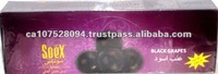 Soex shisha herbal molasse 50g *Black Grapes*