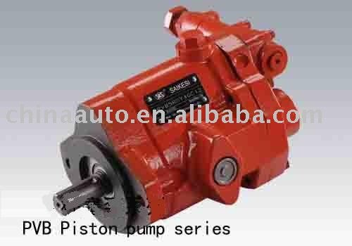 Low Price hydraulic oil pump for Vickers PVB series