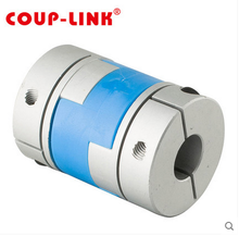 Oldham Type Flexible Coupling with Free backlash