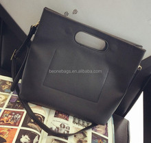 China factory accepted OEM & Custom women messenger bag