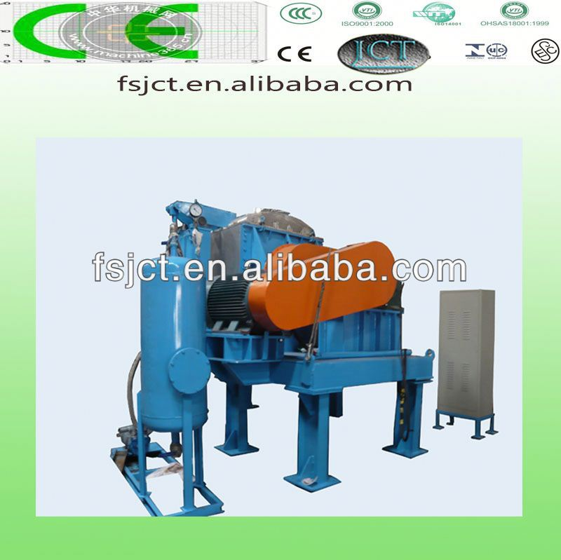 high quality and multi functional kneader making machine used for sound absorbing rubber material NHZ-500L