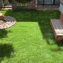 Factory price artificial turf residential for home use