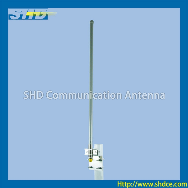 2300-2400MHz Omni Wifi Wlan Antenna with 9dBi