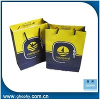 New Design Kraft Paper Bag