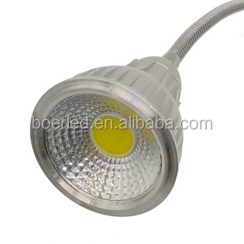 STRONG MAGNETIC BASE 10W COB LED MACHINE LIGHT FOR WOOD WORK