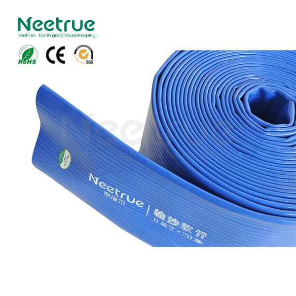 2 inch Sands Transmission pvc pipe for water supply