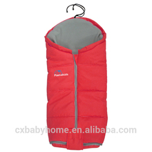 Hot selling extreme cold weather sleeping bag with low price