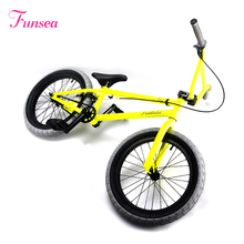 Reliable mini street bmx stunt bike with best price