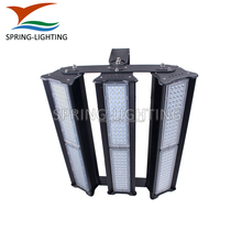300w IP65 waterproof white color outdoor led flood light for building, park , tennis court