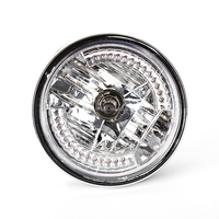 HAISSKY motorcycle headlight TITAN 150 head light LED