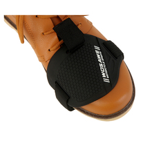 WOSAWE Wholesale Motorcycle Cycling Outdoor Sports Wear Bike Motorbike Shoe Toe Cover Bicycle Anti Slip Shoes Protector