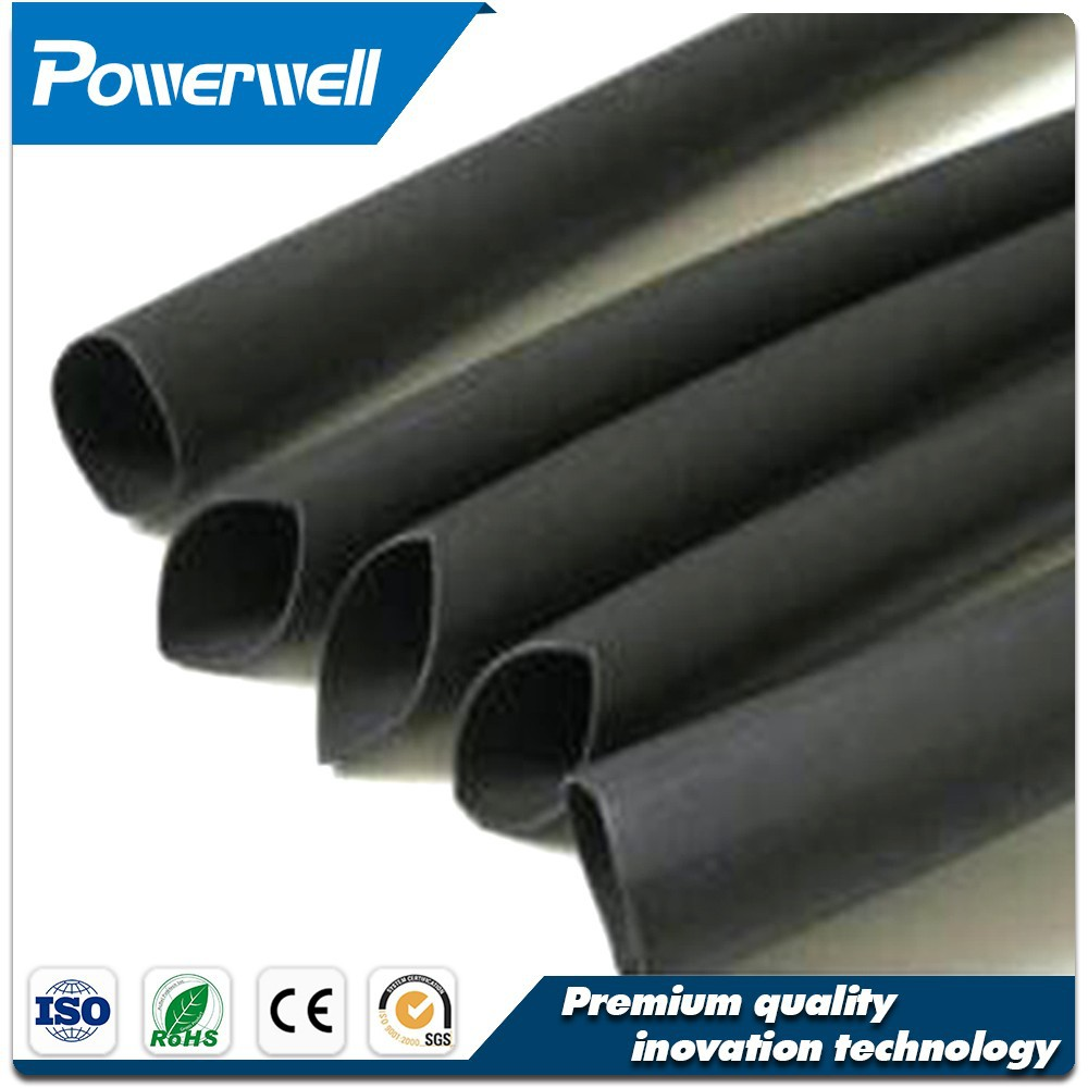 High quality pvc rubber sleeve